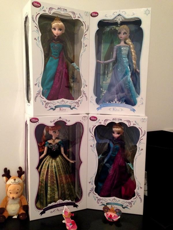 Disney Store Poupées Limited Edition 17'' (depuis 2009) Img_9510
