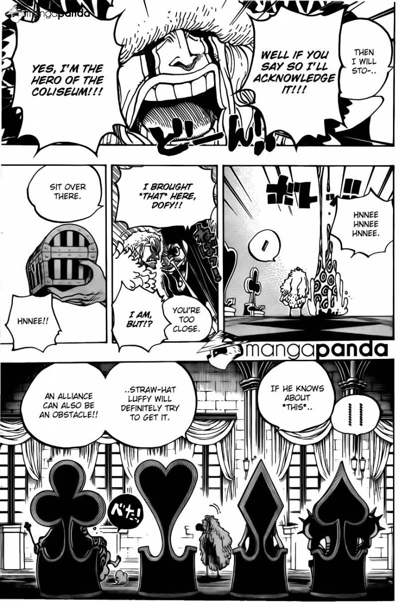 One Piece Kapitel 737: The Executive Tower - Seite 7 One-pi13