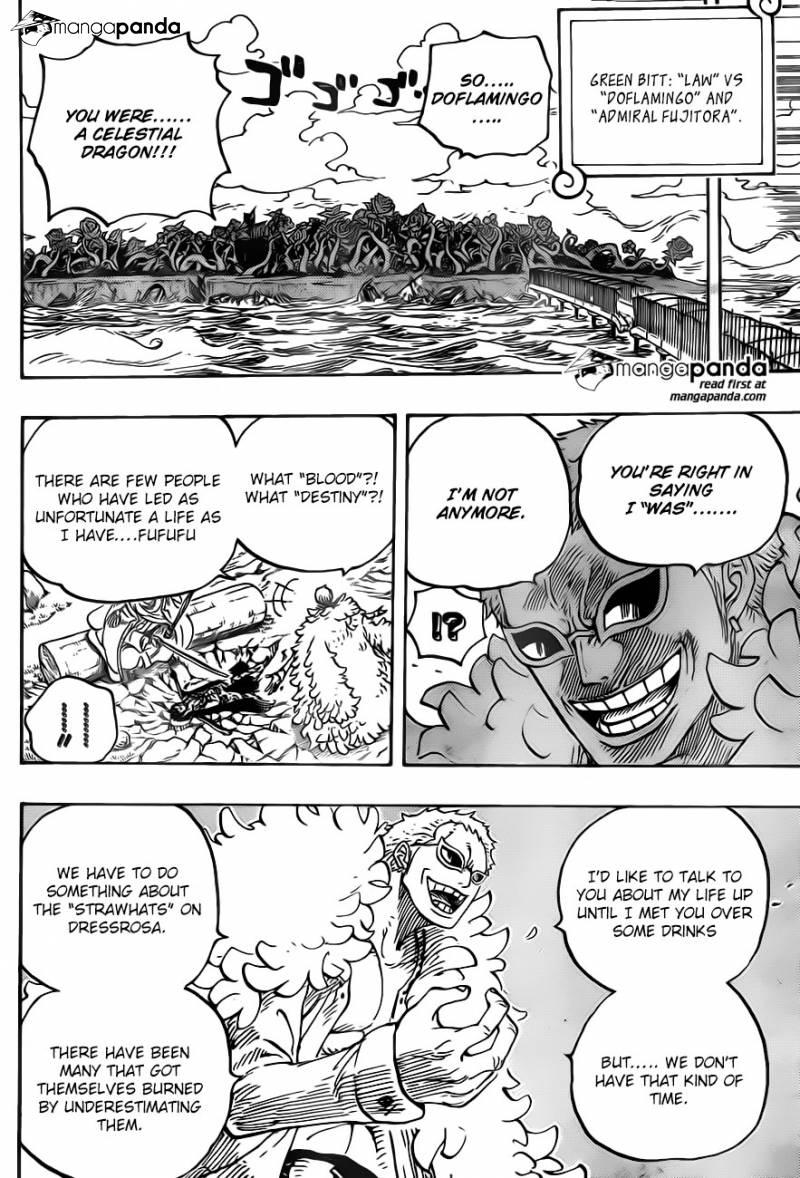 One Piece Kapitel 745: Vogelkäfig - Seite 6 One-pi20