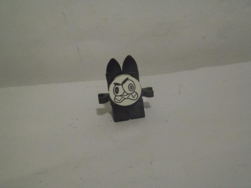 [Revue] LEGO Mixels 41503 : Krader Dscf4010