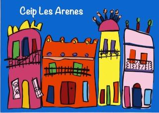 Ceip Les Arenes