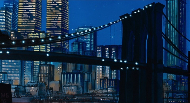Oliver & Compagnie [Walt Disney - 1988] - Page 2 Vlcsna15