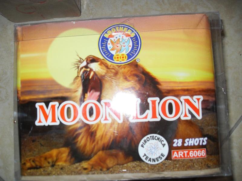 Moon Lion 28 lanci nuova versione Sdc10326