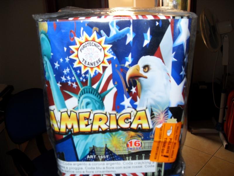 America 16 lanci Sdc10329