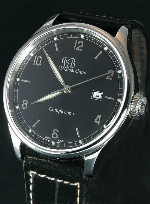 Découvrez Genesis Uhren Jb_gio10