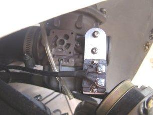 Givrage Carburateur Rotax Bitsel11