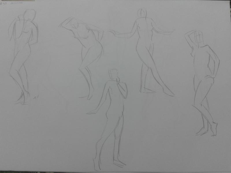 [defis] Lundi Anatomie 20140218