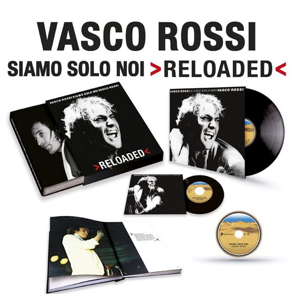 Vasco Rossi ristampa siamo solo noi Siamo-10