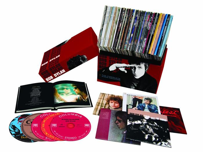 Overdose di Bob Dylan The-co10