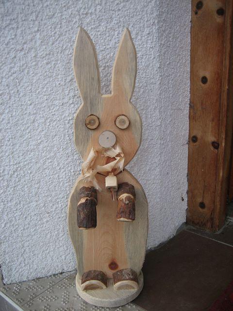 Hasen und so K-200910