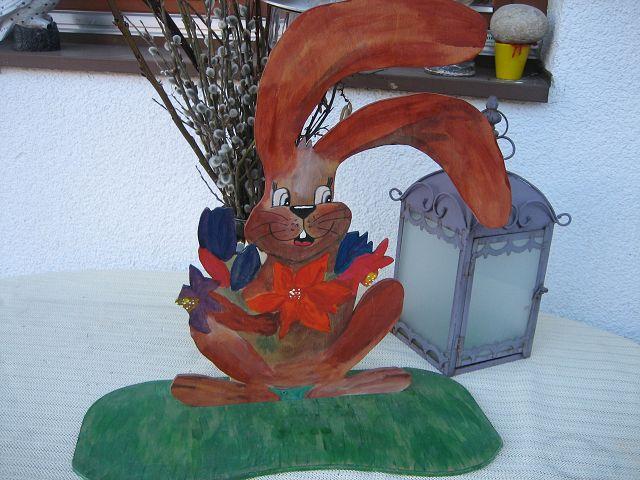 Hasen und so K-200911