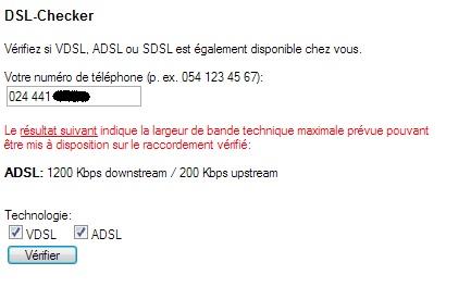Swisscom propose la navigation ultrarapide à 1 Gbit/s Adsl_c11