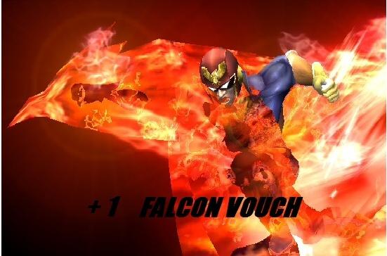 Flame's -  proffesor application Falcon10