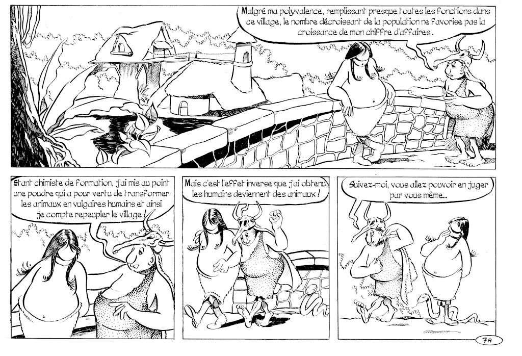 Dupond de la Jungle - Page 2 Page_024
