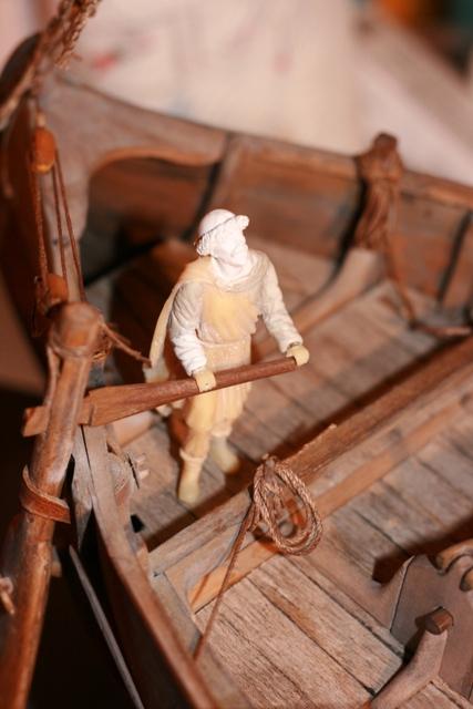 Besatzung eines Wikingerhandelsschiffs (Knarr) Daker_12