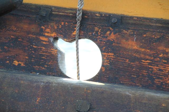 Gokstadschiff - Seite 3 Roskil24