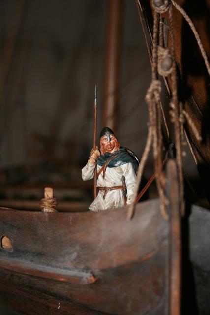 Besatzung eines Wikingerhandelsschiffs (Knarr) - Seite 2 Sardin10