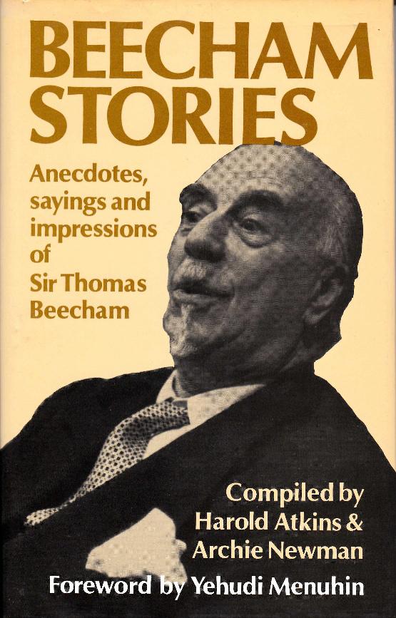 Sir Thomas Beecham Beecha12