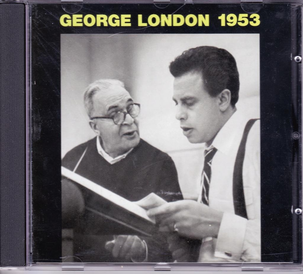 George London London10