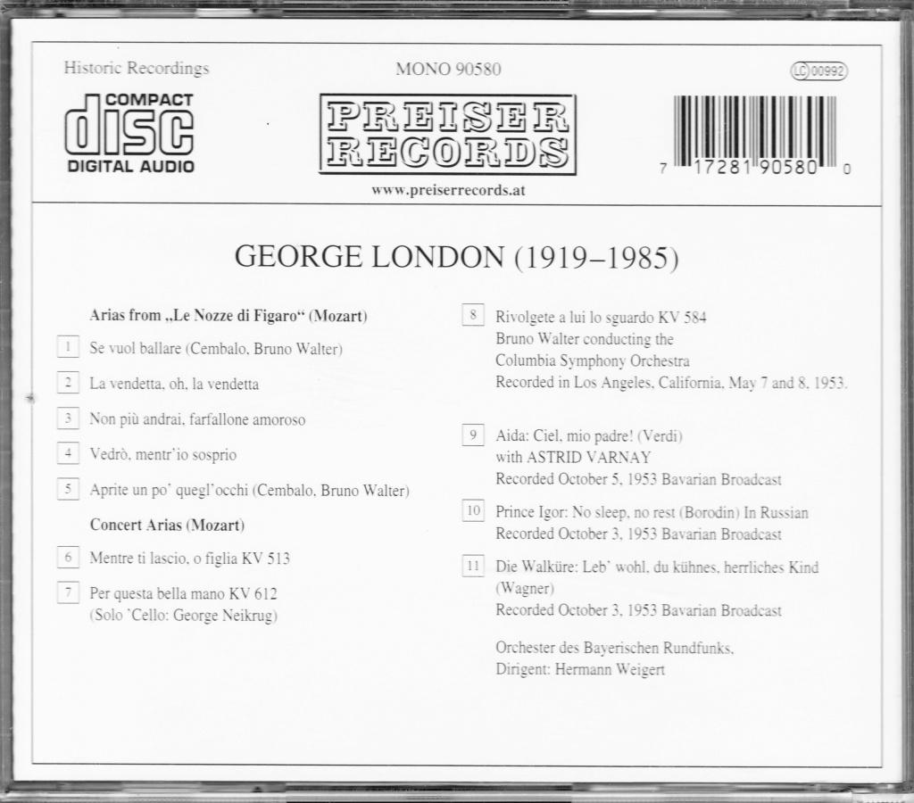 George London London11