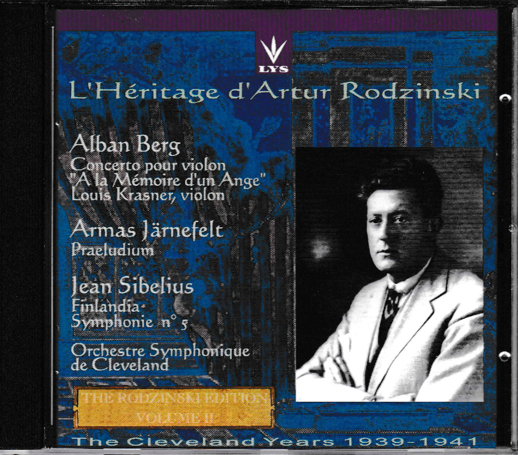 Les Symphonies de Sibelius - Page 3 Rodzin12