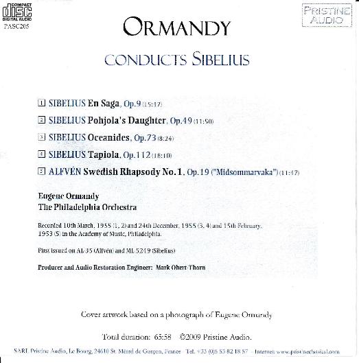 Sibelius – Tapiola (discographie & écoute comparée) - Page 4 Sibeli12