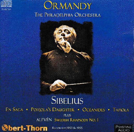 Sibelius – Tapiola (discographie & écoute comparée) - Page 4 Sibeli13
