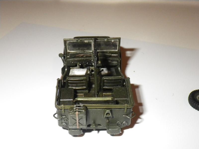 Jeep Tamiya au 1/48e (mise à jour du 19/12/13-figurine) Imgp0813
