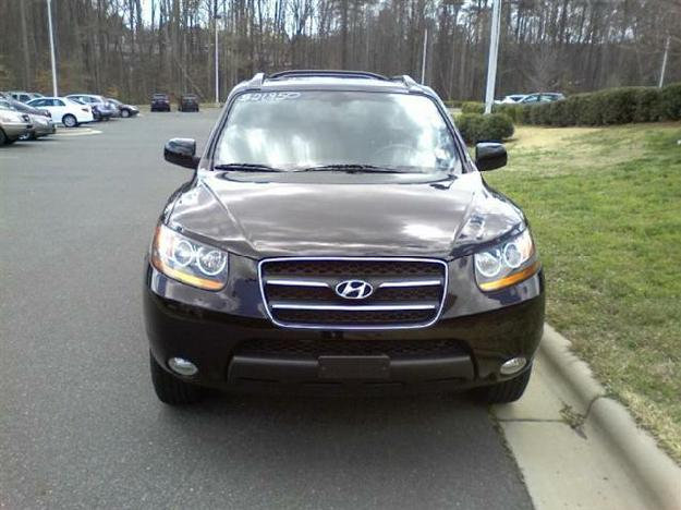 New Santa Fe Owner from DC!  Pic-1-11