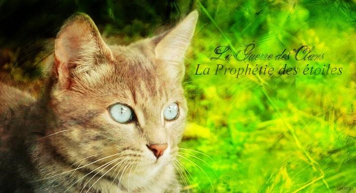 LGDC: La Prophétie des Etoiles