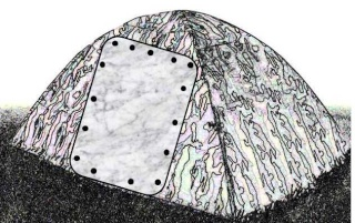 Questions sur les végétaux, minerais ou autres objets inventés Tente012
