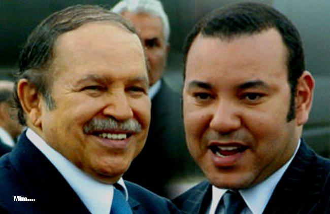 Rebondissement dans les relations Maroc-Algerie, est ce le dégèle? Mimoun13