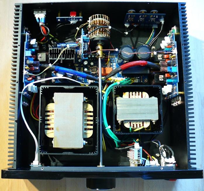 HifiMan EF-6 Open210