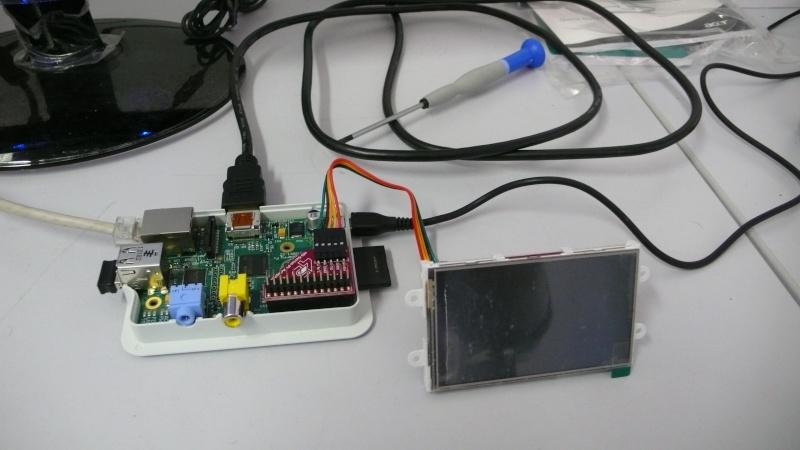 Raspberry PI Raspbe10