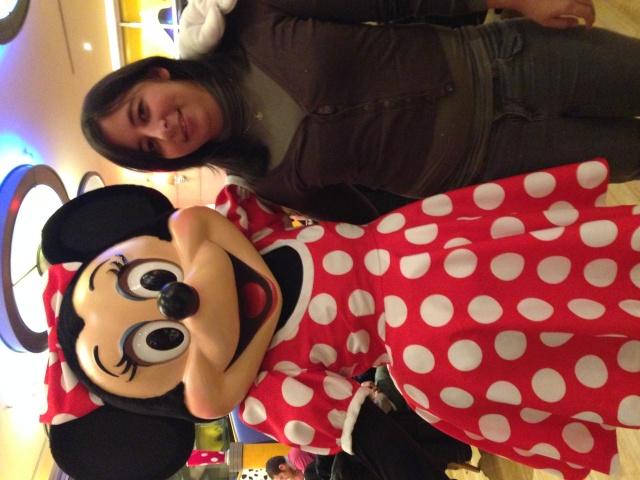 """1er """"vrai"""" Sejour à Disney en amoureux Du 20 au 23 Novembre au SANTA FE. Img_2713"""