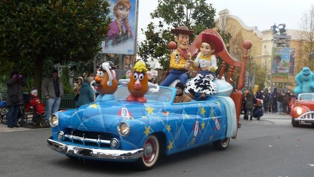 """1er """"vrai"""" Sejour à Disney en amoureux Du 20 au 23 Novembre au SANTA FE. P1010810"""