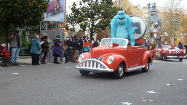 """1er """"vrai"""" Sejour à Disney en amoureux Du 20 au 23 Novembre au SANTA FE. P1010811"""
