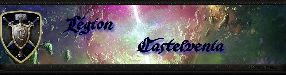 Aion Castelvenia Légion
