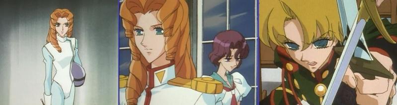 Utena la fillette révolutionnaire [1997] [S.Anim] 1112