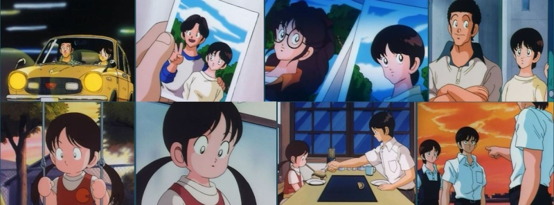 Slow Step [1991] [OAV] 1119