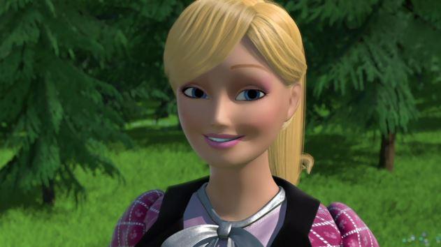 Barbie et ses Sœurs au Club Hippique [2013] [F. Anim] 125