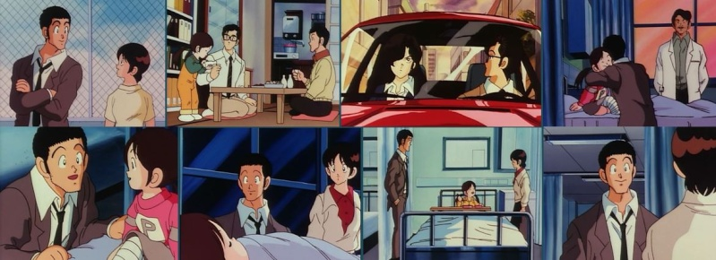 Slow Step [1991] [OAV] 1317