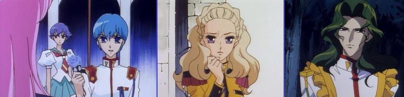 Utena la fillette révolutionnaire [1997] [S.Anim] 1512
