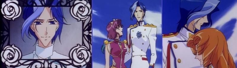 Utena la fillette révolutionnaire [1997] [S.Anim] 1612