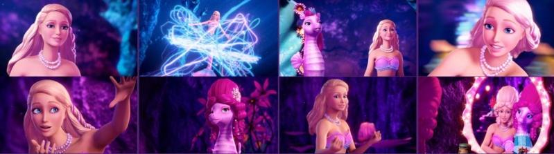 Barbie et la Magie des Perles [2014] [F. Anim] 226