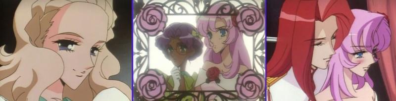 Utena la fillette révolutionnaire [1997] [S.Anim] 412