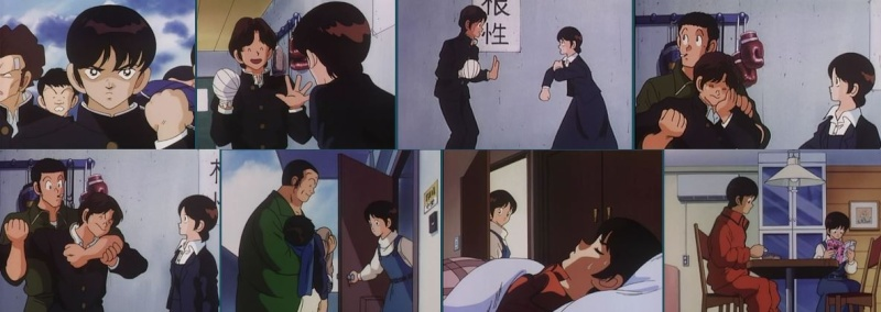 Slow Step [1991] [OAV] 419
