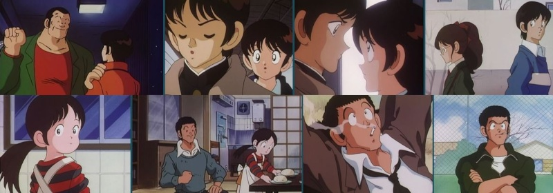 Slow Step [1991] [OAV] 519