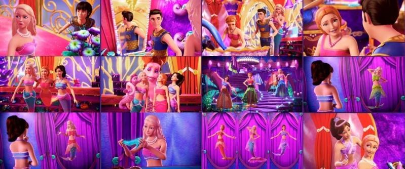 Barbie et la Magie des Perles [2014] [F. Anim] 626