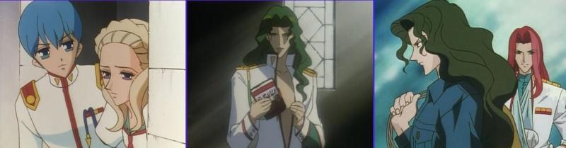 Utena la fillette révolutionnaire [1997] [S.Anim] 712